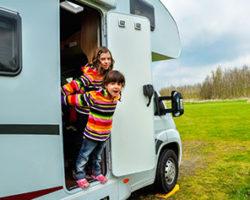 wohnmobil Tipps Kinder