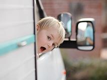 kind im wohnmobil
