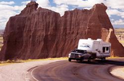 Motorhome Reisen USA Tipp