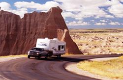 Motorhome Reisen Amerika