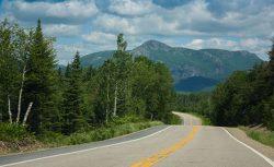 Québec Wohnmobil Route