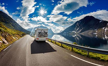 skandinavien wohnmobil route finnland norwegen schweden. Black Bedroom Furniture Sets. Home Design Ideas