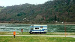 Camper Vermietung Deutschland