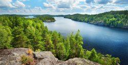 Camper Finnland mieten