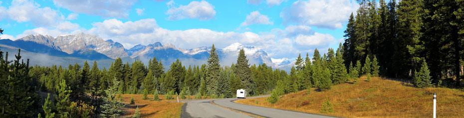camper mieten kanada traumhafte wohnmobil reisen durch kanada. Black Bedroom Furniture Sets. Home Design Ideas