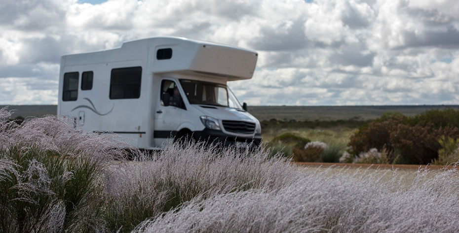 Motorhome west australien for Ch homes