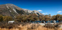 Wohnmobil Ferien Neuseeland